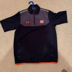 Very nice Auburn University Windbreaker